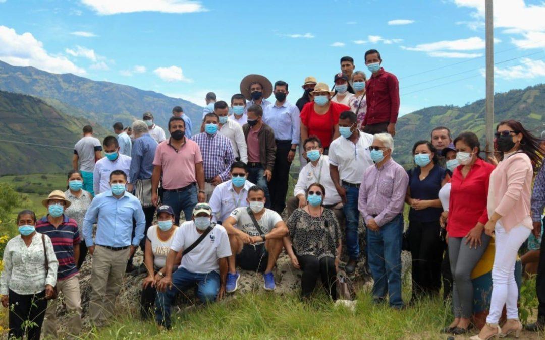 Gobernación de Nariño invertirá $1.000 millones para culminar el proyecto 'Piedra de Bolívar'