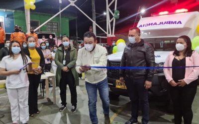 Gobernación de Nariño continúa fortaleciendo atención en salud