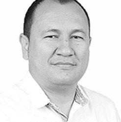 Fernando Latorre, nuevo Secretario de Planeación del departamento de Nariño