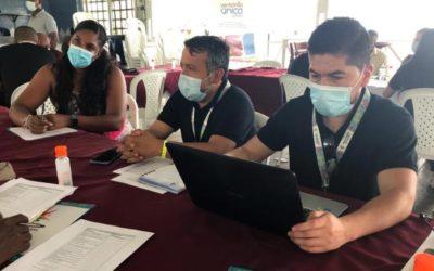 PDA Nariño, en formulación de estrategias de agua potable y saneamiento básico para Tumaco.