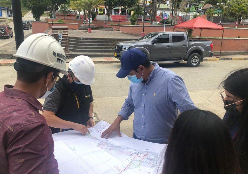 Avanzan proyectos de agua potable y saneamiento básico en Nariño
