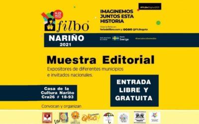 Pasto y Bogotá sedes de la Feria Internacional del Libro
