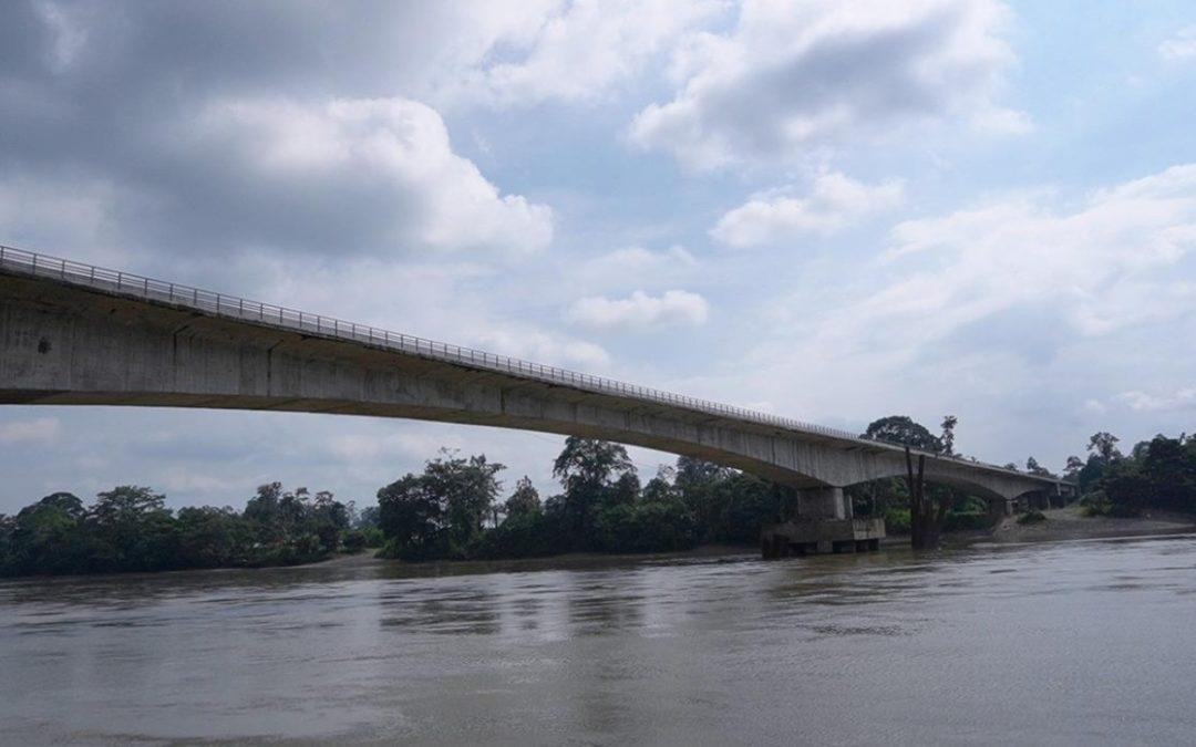Vía Espriella Río – Mataje será una obra para las oportunidades y la legalidad: Jhon Rojas