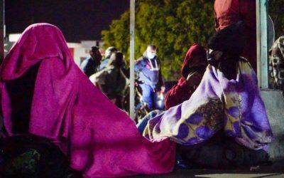 Desde Nariño se pide al Gobierno Nacional definir ruta de atención para haitianos que se encuentran en el territorio