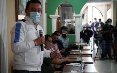 Gobernador de Nariño anunció proyecto para recuperación de vía Pasto – Buesaco