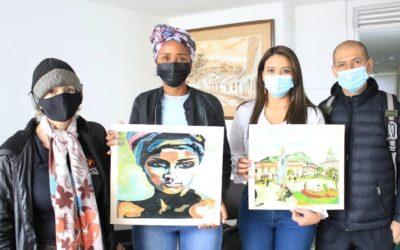 Gobernación de Nariño apoya a población habitante de calle en Pasto