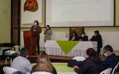 Familiares de víctimas de desaparición forzada en Nariño recibirán apoyo psicológico integral