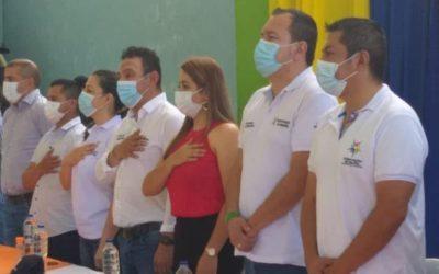 Habitantes de la zona rural del municipio de Linares, se beneficiarán de unidades sanitarias para el mejoramiento de las condiciones de saneamiento básico