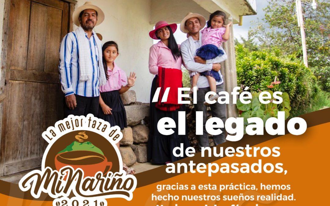 Todo listo para la Feria 'La Mejor Taza de Mi Nariño 2021'