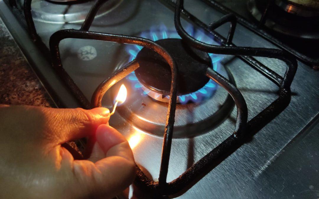 La Gobernación de Nariño inicia proyecto que llevará gas domiciliario a más de 18.000 hogares nariñenses